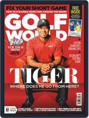 Golf World United Kingdom (Digital) Subscription July 1st, 2019 Issue
