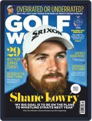 Golf World United Kingdom (Digital) Subscription September 1st, 2019 Issue