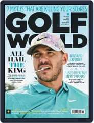Golf World United Kingdom (Digital) Subscription November 1st, 2019 Issue