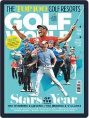 Golf World United Kingdom (Digital) Subscription January 1st, 2020 Issue
