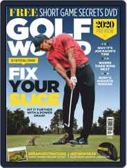 Golf World United Kingdom (Digital) Subscription February 1st, 2020 Issue