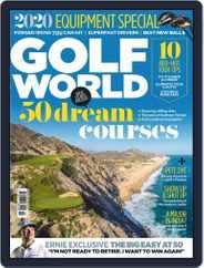 Golf World United Kingdom (Digital) Subscription March 1st, 2020 Issue