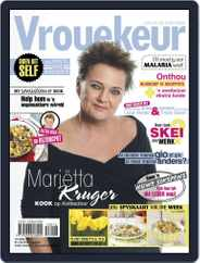 Vrouekeur (Digital) Subscription April 14th, 2013 Issue