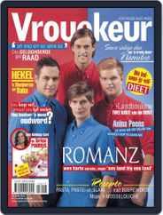 Vrouekeur (Digital) Subscription April 21st, 2013 Issue