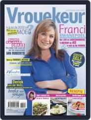Vrouekeur (Digital) Subscription April 28th, 2013 Issue