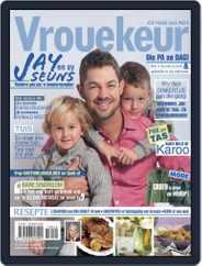 Vrouekeur (Digital) Subscription June 9th, 2013 Issue