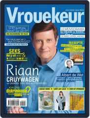 Vrouekeur (Digital) Subscription June 23rd, 2013 Issue