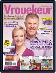 Vrouekeur (Digital) Subscription June 30th, 2013 Issue