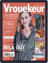 Vrouekeur (Digital) Subscription May 4th, 2018 Issue