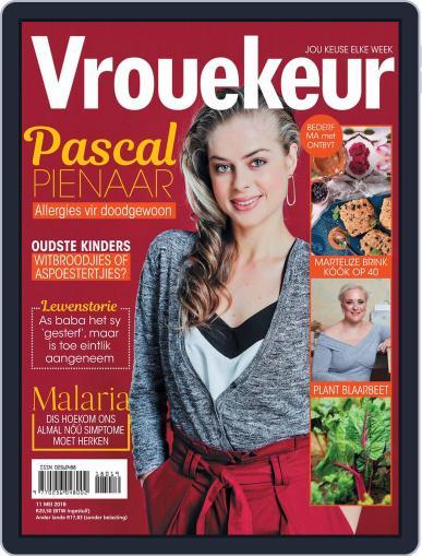 Vrouekeur (Digital) May 11th, 2018 Issue Cover