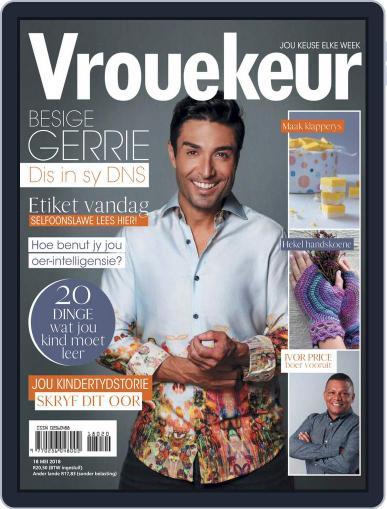 Vrouekeur (Digital) May 18th, 2018 Issue Cover