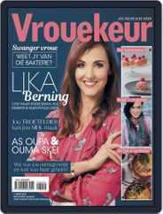 Vrouekeur (Digital) Subscription June 1st, 2018 Issue