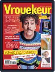 Vrouekeur (Digital) Subscription June 8th, 2018 Issue