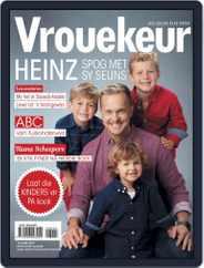 Vrouekeur (Digital) Subscription June 15th, 2018 Issue