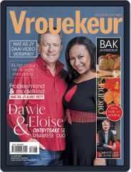 Vrouekeur (Digital) Subscription July 13th, 2018 Issue