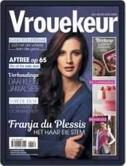 Vrouekeur (Digital) Subscription August 3rd, 2018 Issue