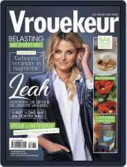 Vrouekeur (Digital) Subscription August 10th, 2018 Issue