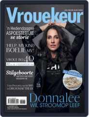 Vrouekeur (Digital) Subscription August 17th, 2018 Issue