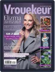 Vrouekeur (Digital) Subscription August 27th, 2018 Issue