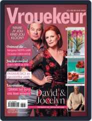 Vrouekeur (Digital) Subscription September 14th, 2018 Issue