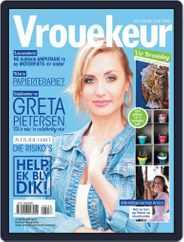 Vrouekeur (Digital) Subscription September 21st, 2018 Issue