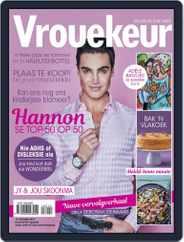 Vrouekeur (Digital) Subscription October 19th, 2018 Issue