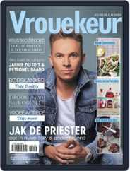 Vrouekeur (Digital) Subscription November 2nd, 2018 Issue