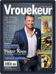 Vrouekeur (Digital) Subscription November 9th, 2018 Issue