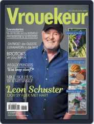 Vrouekeur (Digital) Subscription November 30th, 2018 Issue