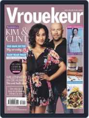 Vrouekeur (Digital) Subscription December 7th, 2018 Issue