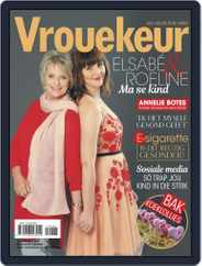 Vrouekeur (Digital) Subscription February 15th, 2019 Issue