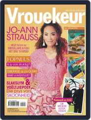 Vrouekeur (Digital) Subscription February 22nd, 2019 Issue