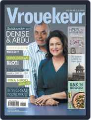 Vrouekeur (Digital) Subscription March 15th, 2019 Issue