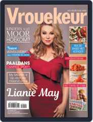 Vrouekeur (Digital) Subscription March 22nd, 2019 Issue