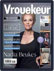 Vrouekeur (Digital) Subscription March 29th, 2019 Issue