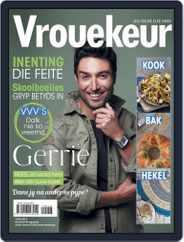 Vrouekeur (Digital) Subscription May 3rd, 2019 Issue