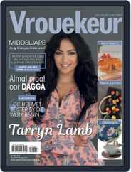 Vrouekeur (Digital) Subscription May 24th, 2019 Issue