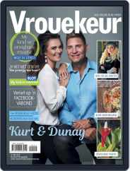Vrouekeur (Digital) Subscription May 31st, 2019 Issue
