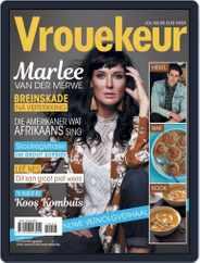Vrouekeur (Digital) Subscription June 1st, 2019 Issue