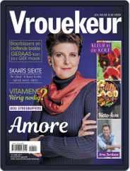 Vrouekeur (Digital) Subscription June 14th, 2019 Issue