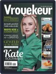 Vrouekeur (Digital) Subscription June 21st, 2019 Issue