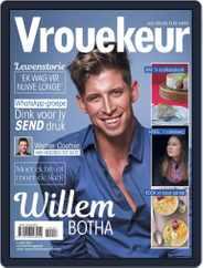 Vrouekeur (Digital) Subscription July 5th, 2019 Issue