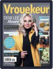 Vrouekeur (Digital) Subscription July 12th, 2019 Issue