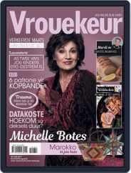 Vrouekeur (Digital) Subscription July 26th, 2019 Issue