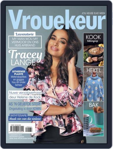 Vrouekeur (Digital) August 2nd, 2019 Issue Cover