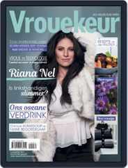 Vrouekeur (Digital) Subscription August 9th, 2019 Issue