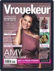 Vrouekeur (Digital) Subscription January 10th, 2020 Issue
