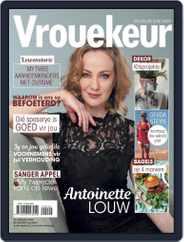 Vrouekeur (Digital) Subscription January 24th, 2020 Issue
