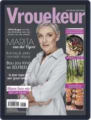 Vrouekeur (Digital) Subscription February 14th, 2020 Issue