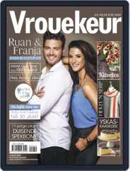 Vrouekeur (Digital) Subscription March 7th, 2020 Issue